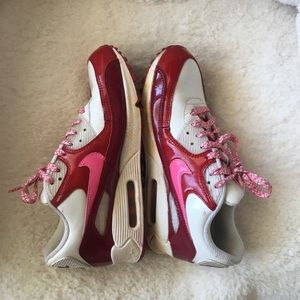 Nike Air Max 90 Valentine's Day Shoes